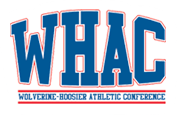 WHAC - Wolverine-Hoosier Athletic Conference